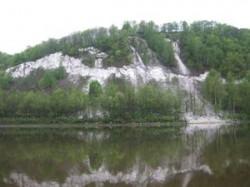 Воскресенский Белогорский монастырь