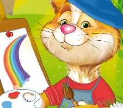 Дитячий пізнавальний цикл програм