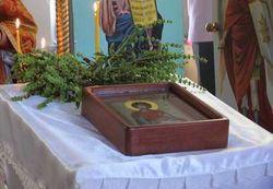 Праздник Великомученика и целителя Пантелеимона