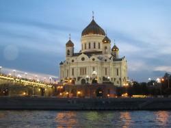 Паломничество к мощам Николая Угодника из г.Бари и святыням Подмосковья