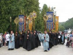 Праздник Святогорской иконы Божией Матери