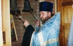 В память о протоиерее Александре Онипко