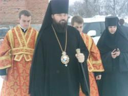 с. Степановка Александровского района состоялся престольный праздник