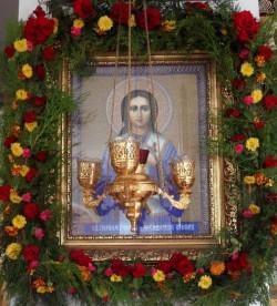 Свято-Стефановский женский монастырь.Престольный праздник.Целебный источник с. Святогоровка