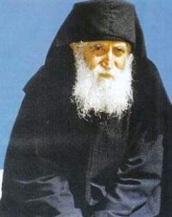 Старец Паисий Святогорец.Жизнь и духовные наставления.