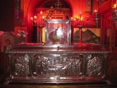 Знакомство с православной Грецией.Каламбака-Верия-Эдесса-Суроти-Салоник