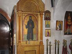 Знакомство с православной Грецией. Афины - Неа Макри - Кесария - Лутраки